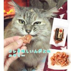 画像5: 最短賞味2020.6.24・アイファクトリー 香 ハーブ鶏のささみ(セミソフト)L 70g 犬猫用おやつ 賞味期限6週間の新鮮おやつ 国産 無添加ai00078 (5)