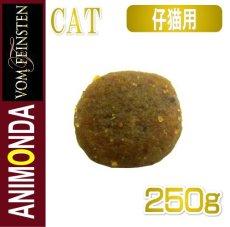 画像3: 最短賞味2020.11.19・アニモンダ 子猫用 フォムファインステン デラックス キトンドライ 250g 83750 仔猫用ドライフード キャットフード ANIMONDA 正規品 (3)