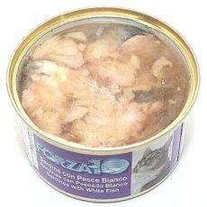 画像3: 最短賞味2021.10・フォルツァ10 猫 メンテナンス イワシ&白身魚 85g×24缶 ウェット キャットフード FORZA10正規品fo05623s24 (3)
