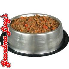 画像3: 最短賞味2020.12.3・グランマ・ルーシーズ 犬用 マカンナ サーモン 450g 全年齢対応フリーズドライ 総合栄養食 グレインフリー手作りドッグフード Grandma Lucy's 正規品 (3)