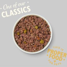 画像3: 最短賞味2022.5・リリーズキッチン 犬 チキンとターキーのキャセロール・ドッグ 150g lid010成犬用ウェット 正規品 (3)