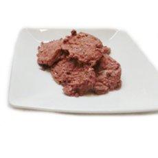 画像2: 最短賞味2021.2・シェイカー 犬 ドッグリフォームPUR 100%ピュアな馬肉 410g缶 ドッグフード 正規品sch50863 (2)