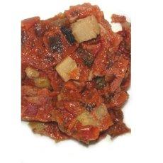 画像2: 最短賞味2020.9・シェイカー 犬 PUR 100%ピュアな赤の野菜 410g缶 ベジタリアン ドッグフード 正規品sch60213 (2)