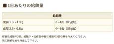 画像4: 最短賞味2022.1・ソリッドゴールド 猫用 イワシ&ツナ缶(タピオカ) 85g缶 全年齢猫対応 総合栄養食 Solid Gold 正規品 (4)