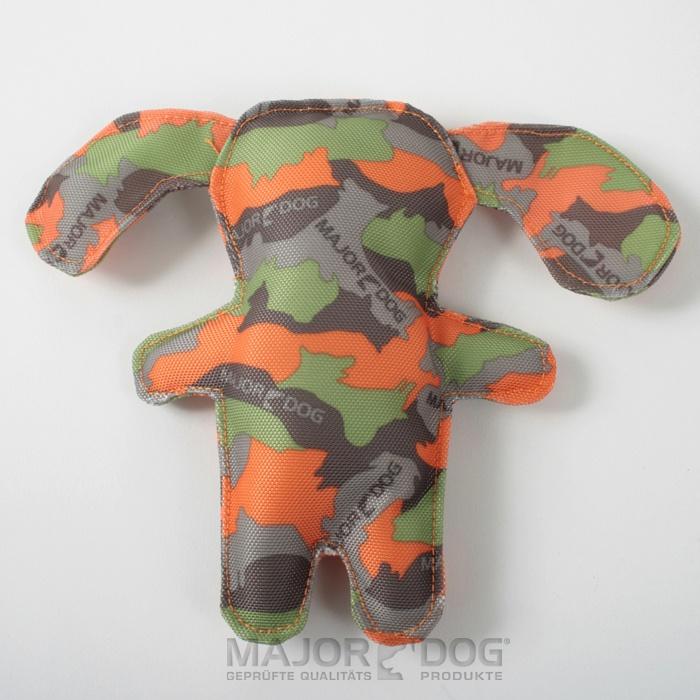 画像1: メジャードッグ Waldi mini(ワルディ・ミニ)【特殊繊維・犬用おもちゃ・MAJORDOG】 (1)
