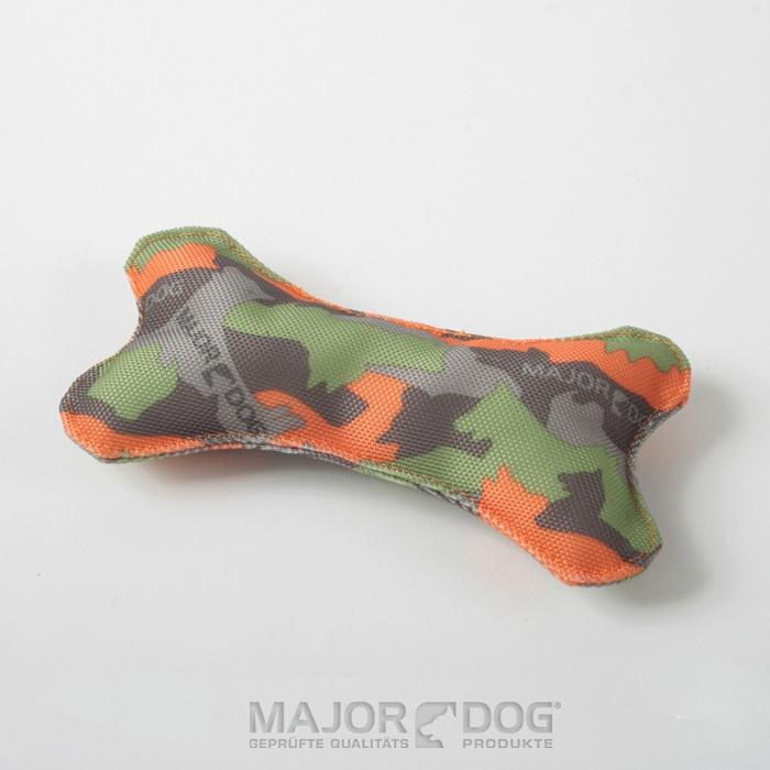 画像1: メジャードッグ Bone(ボーン)【特殊繊維・犬用おもちゃ・MAJORDOG】 (1)