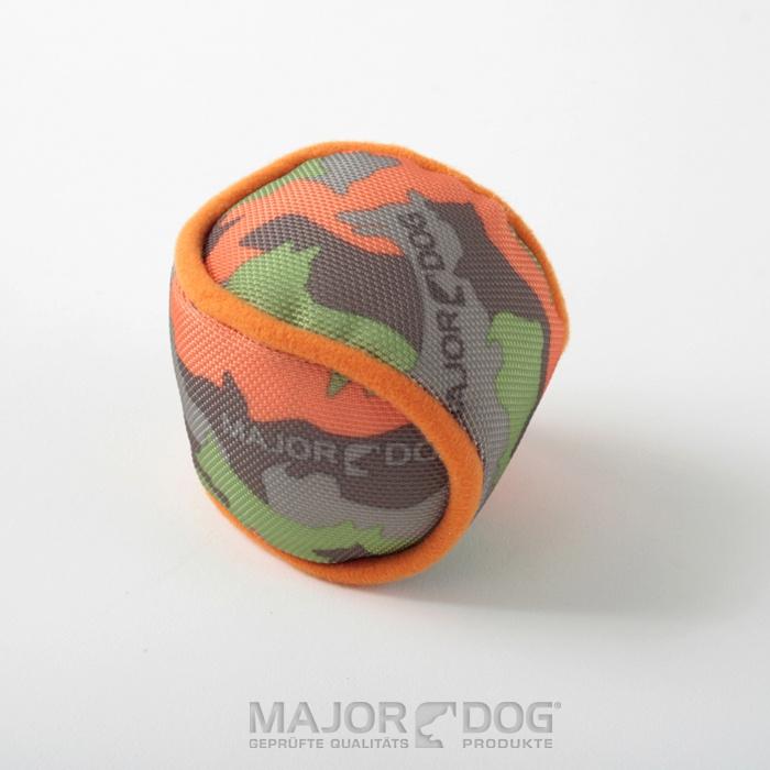 画像1: メジャードッグ Marble Cloth Ball(ボール【特殊繊維・犬用おもちゃ・MAJORDOG】 (1)