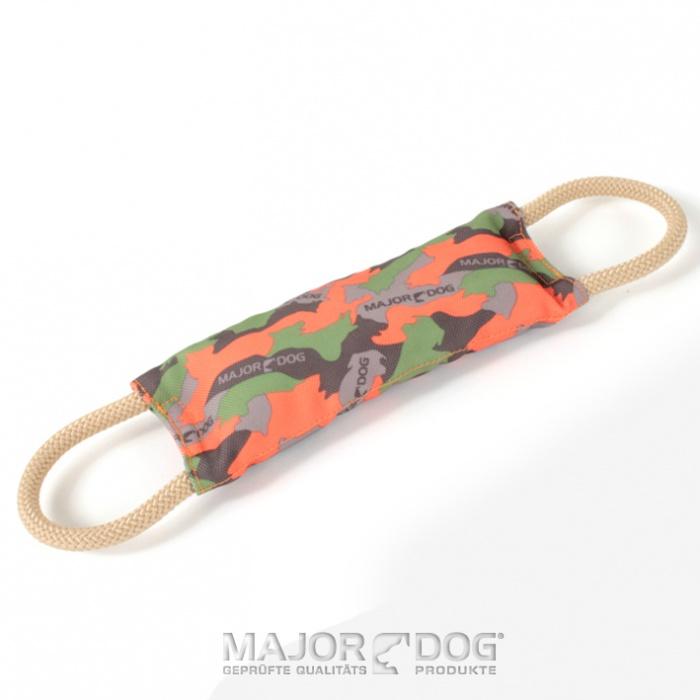 画像1: メジャードッグ Tugger(タッガー)【特殊繊維・犬用おもちゃ・MAJORDOG】 (1)