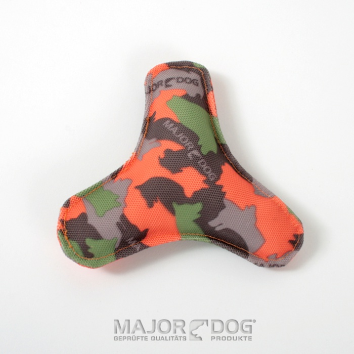 画像1: メジャードッグ Boomer(ブーマー)【特殊繊維・犬用おもちゃ・MAJORDOG】 (1)